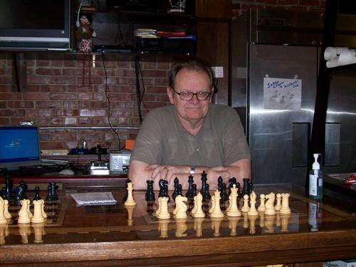 Joseph Alford, Co-Champion