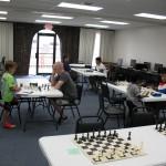 Qualifying Tournament for TCCC Championship 2013