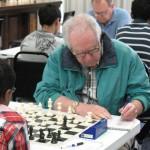 Dennis Bourgerie, Round 1