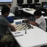 Adithya Chandramouli, Round 3