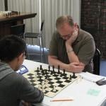 Joseph Alford, Board 1 Round 3