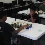 Advaith Prabu, Board 2 Round 3