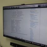 The Status Board TV