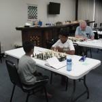 Prithiv Kumar, Round 4