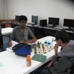 Karthik Karra, Round 4