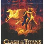 No, not THAT Clash of the Titans.  (Bet you thought I'd go for the 2010 version, huh?)